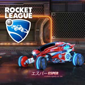 Acheter Rocket League Esper Clé Cd Comparateur Prix