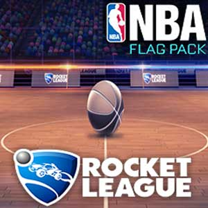 Acheter Rocket League NBA Flag Pack Clé Cd Comparateur Prix