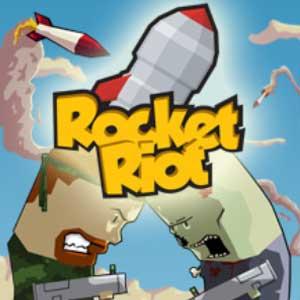 Acheter Rocket Riot Clé Cd Comparateur Prix