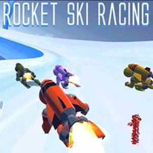 Acheter Rocket Ski Racing Clé Cd Comparateur Prix