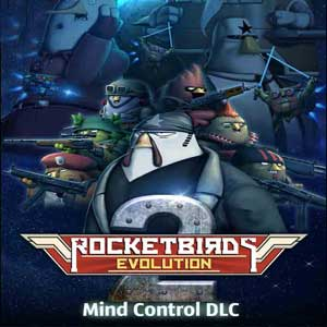 Rocketbirds 2 Mind Control