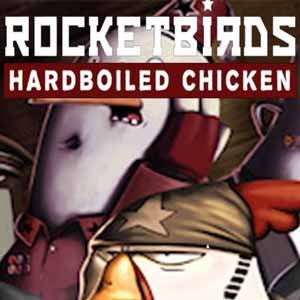 Acheter Rocketbirds Hardboiled Chicken Clé Cd Comparateur Prix