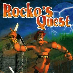 Acheter Rockos Quest Clé Cd Comparateur Prix