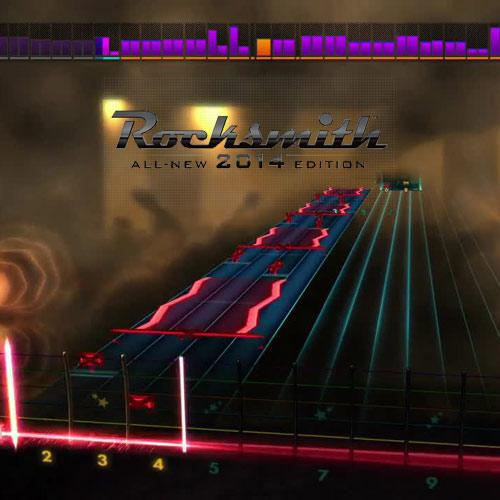 Acheter Rocksmith 2014 Xbox 360 Code Comparateur Prix