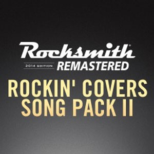 Rocksmith 2014 Rockin Covers Song Pack 2
