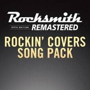 Rocksmith 2014 Rockin Covers Song Pack