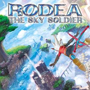 Acheter Rodea the Sky Soldier Nintendo 3DS Download Code Comparateur Prix
