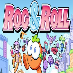 Rog & Roll
