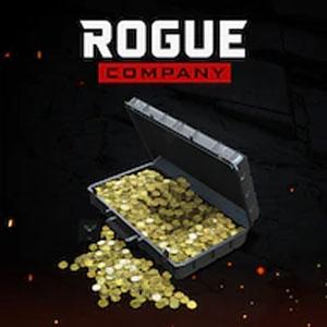 Carte Cadeau Rogue Company