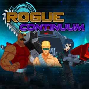 Acheter Rogue Continuum Clé Cd Comparateur Prix