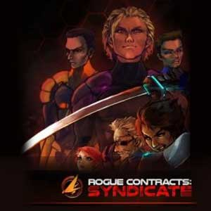Acheter Rogue Contracts Syndicate Clé Cd Comparateur Prix