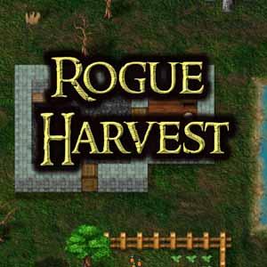 Acheter Rogue Harvest Clé Cd Comparateur Prix