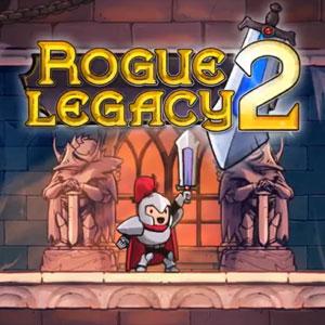 Acheter Rogue Legacy 2 Clé CD Comparateur Prix