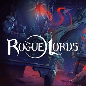 Acheter Rogue Lords PS4 Comparateur Prix