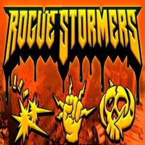Acheter Rogue Stormers Clé Cd Comparateur Prix