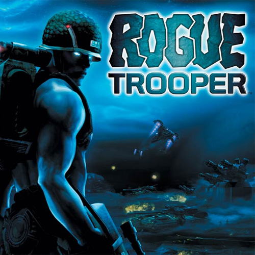 Acheter Rogue Trooper Clé Cd Comparateur Prix