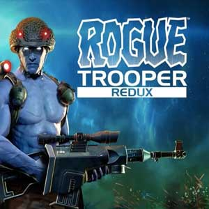 Telecharger Rogue Trooper Redux PS4 code Comparateur Prix