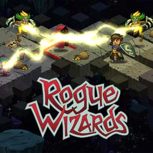 Acheter Rogue Wizards Clé Cd Comparateur Prix