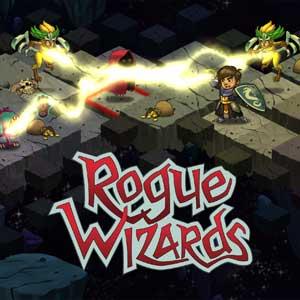 Acheter Rogue Wizards Clé Cd Comparateur Prix
