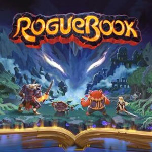 Acheter Roguebook Xbox Series Comparateur Prix