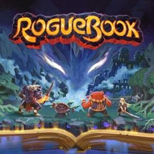 Acheter Roguebook Clé CD Comparateur Prix
