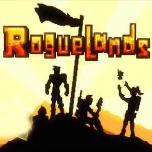 Acheter Roguelands Clé Cd Comparateur Prix