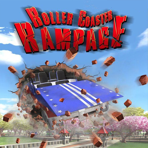 Acheter Roller Coaster Rampage Cle Cd Comparateur Prix