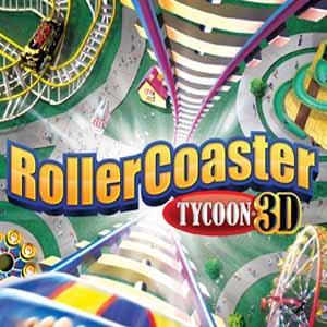 Acheter RollerCoaster Tycoon 3D Nintendo 3DS Download Code Comparateur Prix