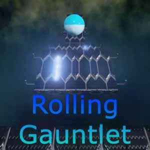 Acheter Rolling Gauntlet Clé Cd Comparateur Prix