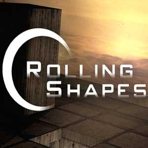 Acheter Rolling Shapes Clé Cd Comparateur Prix