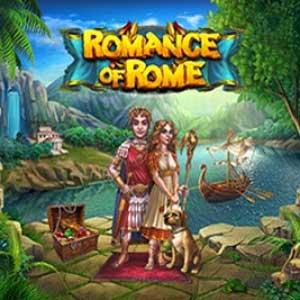 Acheter Romance of Rome Clé Cd Comparateur Prix