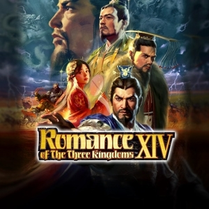 Acheter ROMANCE OF THE THREE KINGDOMS 14 PS4 Comparateur Prix