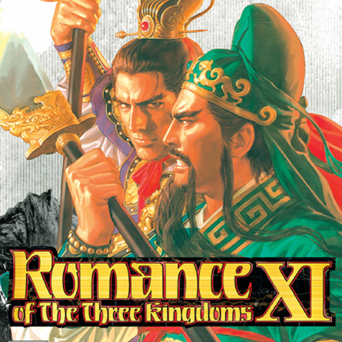 Acheter Romance of the Three Kingdoms XI Clé Cd Comparateur Prix