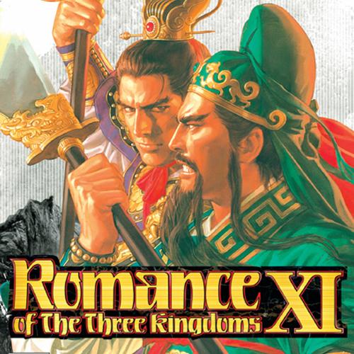 Romance of the Three Kingdoms XI