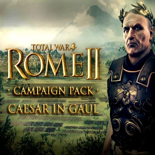 Acheter Rome 2 Caesar in Gaul clé CD Comparateur Prix