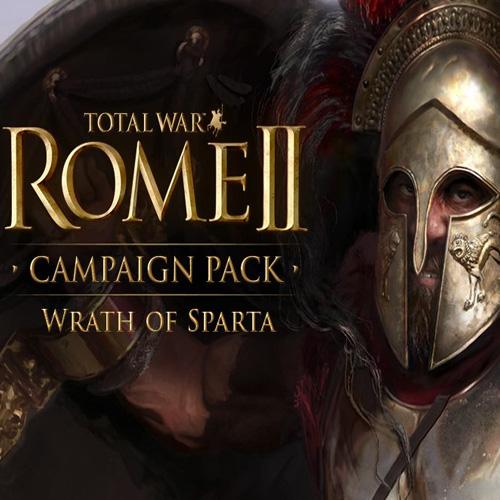 Acheter Rome 2 Wrath Of Sparta Clé Cd Comparateur Prix