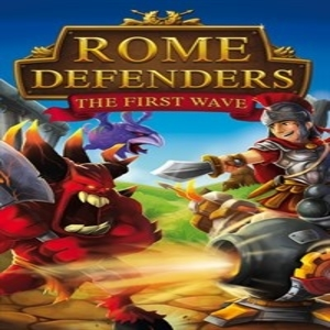 Rome Defenders The First Wave