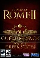 ROME 2 Greek States Culture Pack