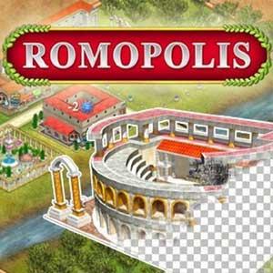 Acheter Romopolis Clé Cd Comparateur Prix