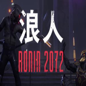 Ronin 2072