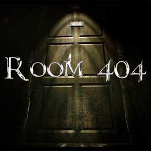 Acheter Room 404 Clé Cd Comparateur Prix