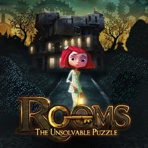 Acheter Rooms The Unsolvable Puzzle Clé Cd Comparateur Prix