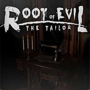 Acheter Root of Evil The Tailor Clé Cd Comparateur Prix
