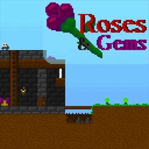 Acheter Roses and Gems Clé Cd Comparateur Prix