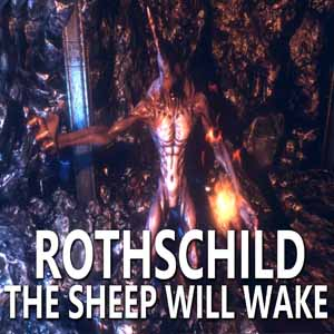 Acheter Rothschild The Sheep Will Wake Clé Cd Comparateur Prix