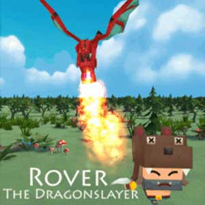 Acheter Rover The Dragonslayer Clé Cd Comparateur Prix