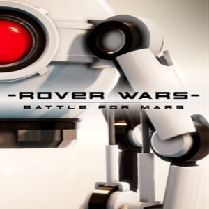 Acheter Rover Wars Battle for Mars Xbox Series Comparateur Prix