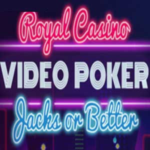 Acheter Royal Casino Video Poker Clé Cd Comparateur Prix