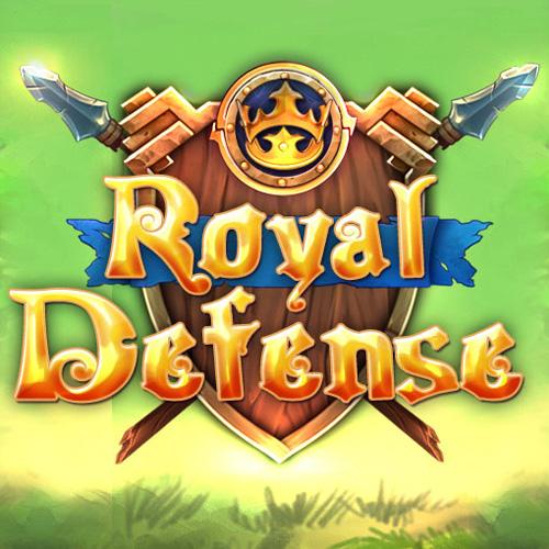 Acheter Royal Defense Clé Cd Comparateur Prix