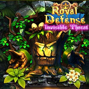 Royal Defense Invisible Threat